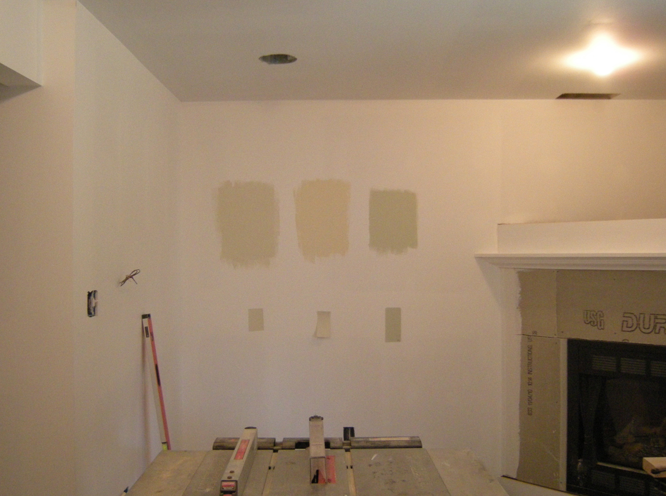 grey charcoal white colors glidden paint interior
