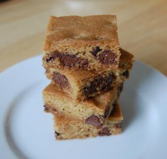 Pan Cookies